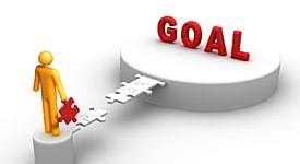 7 Steps For Setting and Achieving Your Goals
