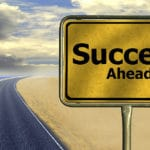 Success First Begins With Desire