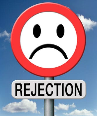 HBS033 – Handling Rejection