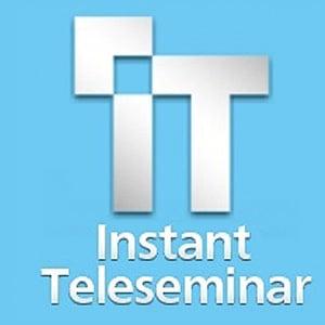 Instant Teleseminar