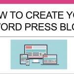 how-to-create-your-wordpress-blog