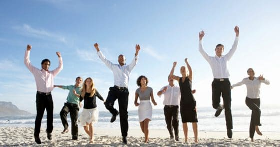 6 Simple And Powerful Principles for Success