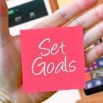 Set Daily Goals