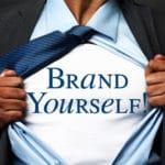 Brand Yourself Online