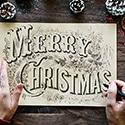 My Christmas Card to You