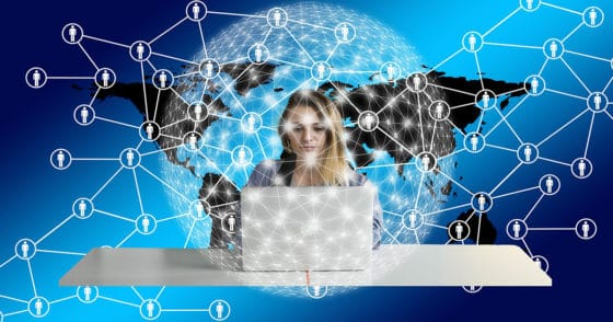 Why Build A Network Marketing Business