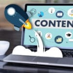 Step Four Of Your Content Marketing Funnel - Establish Value