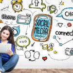 Content Marketing On Social Media - Get In Front Of Your Target
