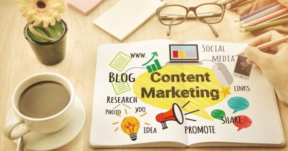 Present Your Content In Different Formats