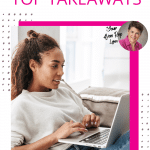 Blog Post Type #16: Top Takeaways
