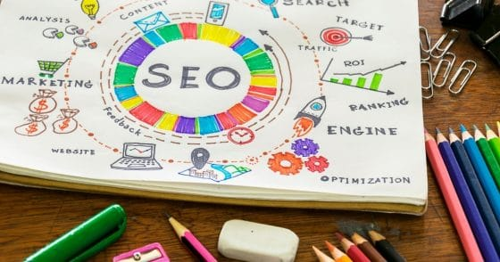 Fundamentals of Search Engine Optimization (SEO)