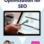 On Page Optimization for SEO