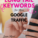 More Ways To Find Long Tail Keywords To Tap Into Google Traffic
