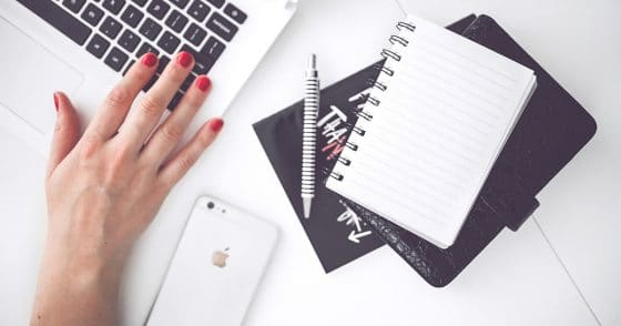 Better Organization Skills Lead To Better Productivity