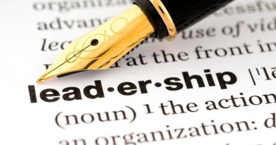Leadership Lessons You Didn't Learn in School